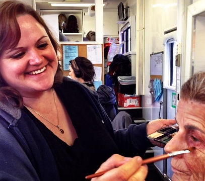 Laura Loucks Make up Artist