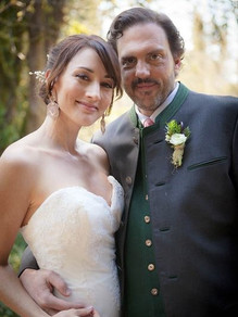 Rosalee & Monroe's Wedding