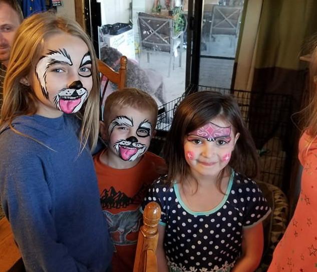Dogs, Princess, Cheetah