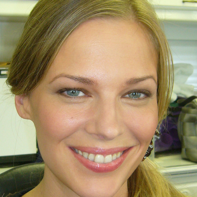 Beauty/Correction Make-up