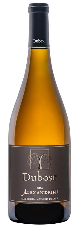 2016 Alexandrine- Rhone white blend