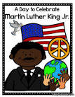 Martin Luther King, Jr. Day - 1/20/20