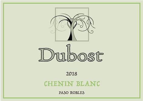 2018 Chenin Blanc