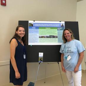 National Marine Educators Conference