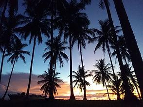 Talig Nam beach