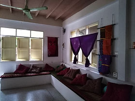 Marga Yoga House, Koh Samui