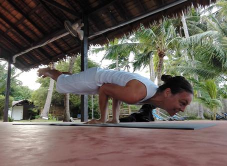 Yoga & I