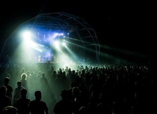 Consejos para sobrevivir a un festival