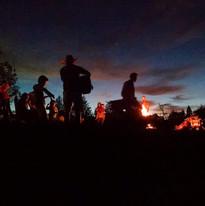 Twilight Campfire Songs