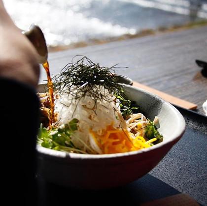 Japan Kyoto Dining