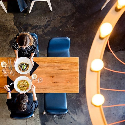 Dinner for two_._._.__lasostafremantle #