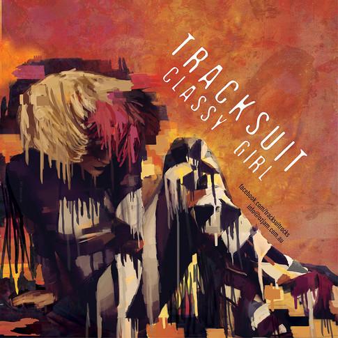 Tracksuit - Single artwork