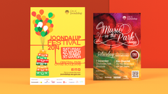 Joondalup Events