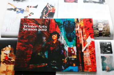 City of Perth - Winter Arts Festival