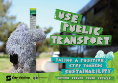 City of Stirling - City green campaign
