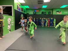 Awesome class last night !!