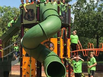 Park Day Fun !