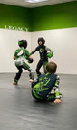 Kids sparring tonight 5:30!