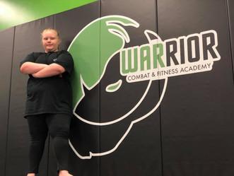 Weekly Warrior !!