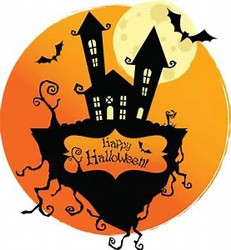 Halloween Lock-in