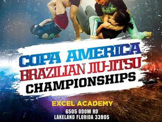 Our Next Tournament
