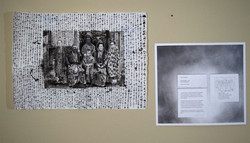 150_Umeyama Reports_Family Portrait_installation