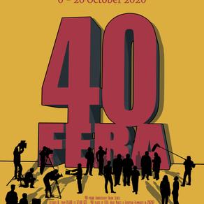 FERA General Assembly 2020 Online Series (Livestream)