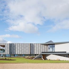 PUBLISHED WORK | Australian Architecture