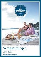 Veranstaltungskalender Tegernseer Tal