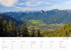 Kalender 20216