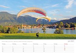 Kalender 20217