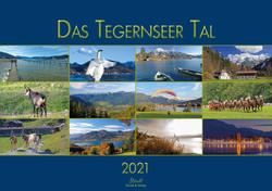 Tegernseer Tal Kalender Bilder Fotos Gmund Bad Wiessee Kreuth Rottach-Egern Tegernsee