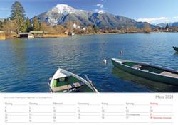 Kalender 20213