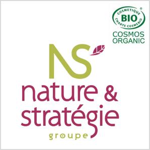 nouveau logo Nature et Stratégie