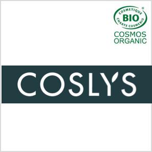 nouveau logo coslys