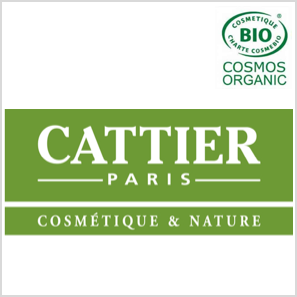 CATTIER logo