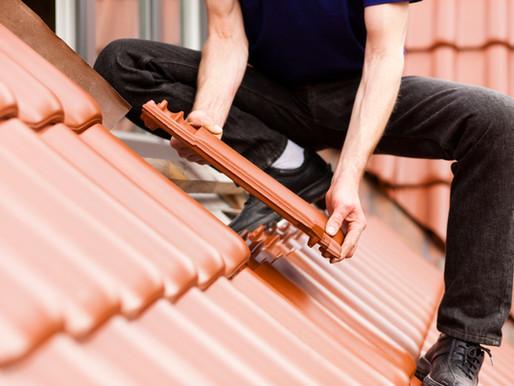 (1/4) 4 baisses de rentabilité d'un immeuble de rapport: les réparations