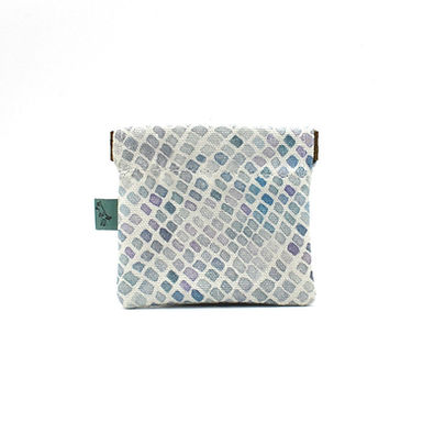 Mesh Coin Pouch by Curio Wolf