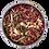 "Thumbnail: ""Geisha's Garden"" Organic Genmaicha Green Tea L (30 serving tin)"