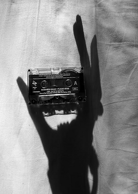 """Tape"" by Giuliana Maresca"
