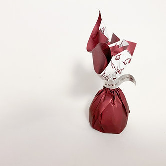 Rabitos Royale Chocolate Covered Fig with Brandy Ganache (1 piece)