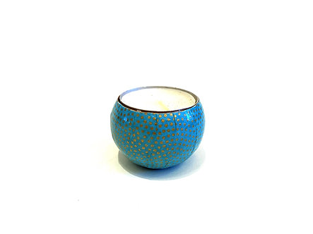 Japanese Tea Light by Chibijay