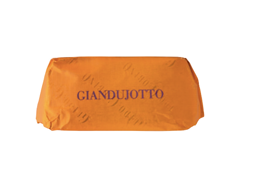 (Single Piece) Giandujotto Classico Chocolate by Guido Gobino