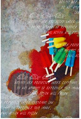 """""""Paletas """" by Giuliana Maresca"""