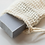 Thumbnail: Agave Woven Soap Bag - Exfoliating Scrubber
