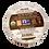 Thumbnail: Organic Stone Ground Salted Almond 40% Dark Chocolate Discs by Taza Chocolate