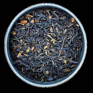 """Le Petit Grey"" Organic Black Tea Blend  L (30 serving tin)"
