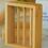 Thumbnail: Bamboo Soap Shelf