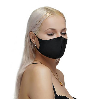 Silk Masks (multiple colors!) with PM2.5 filter