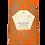 Thumbnail: Organic Beni Wild Harvest 66% Dark Chocolate Bar by Original Beans